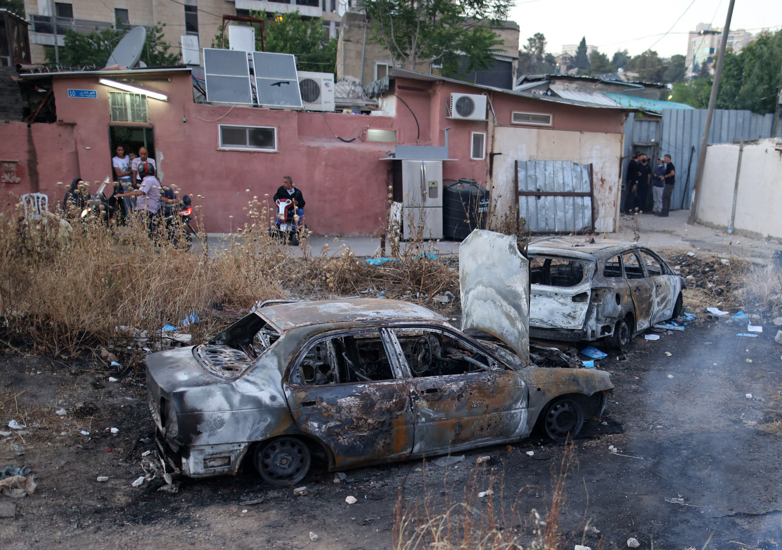 UNRWA: Leave Israel die Stop the eviction of the people of Sheikh Jarrah