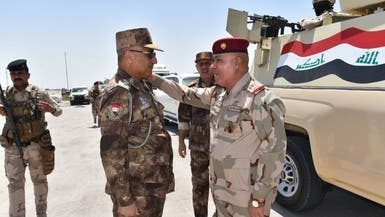 العراق.. إجراءات أمنية لتأمين الشريط الحدودي مع إيران