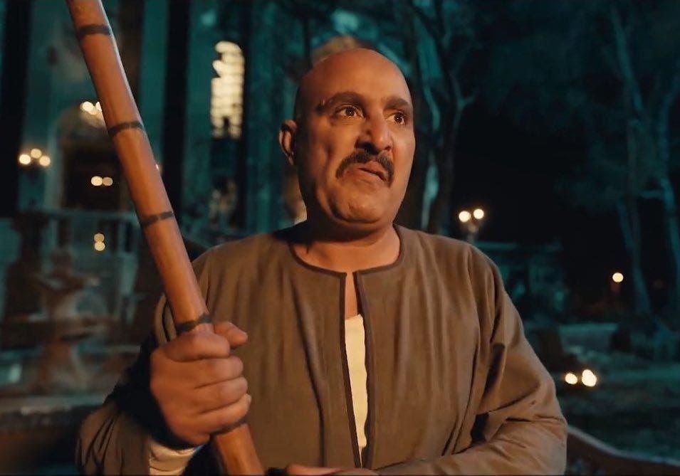أحمد السقا في نسل الأغراب