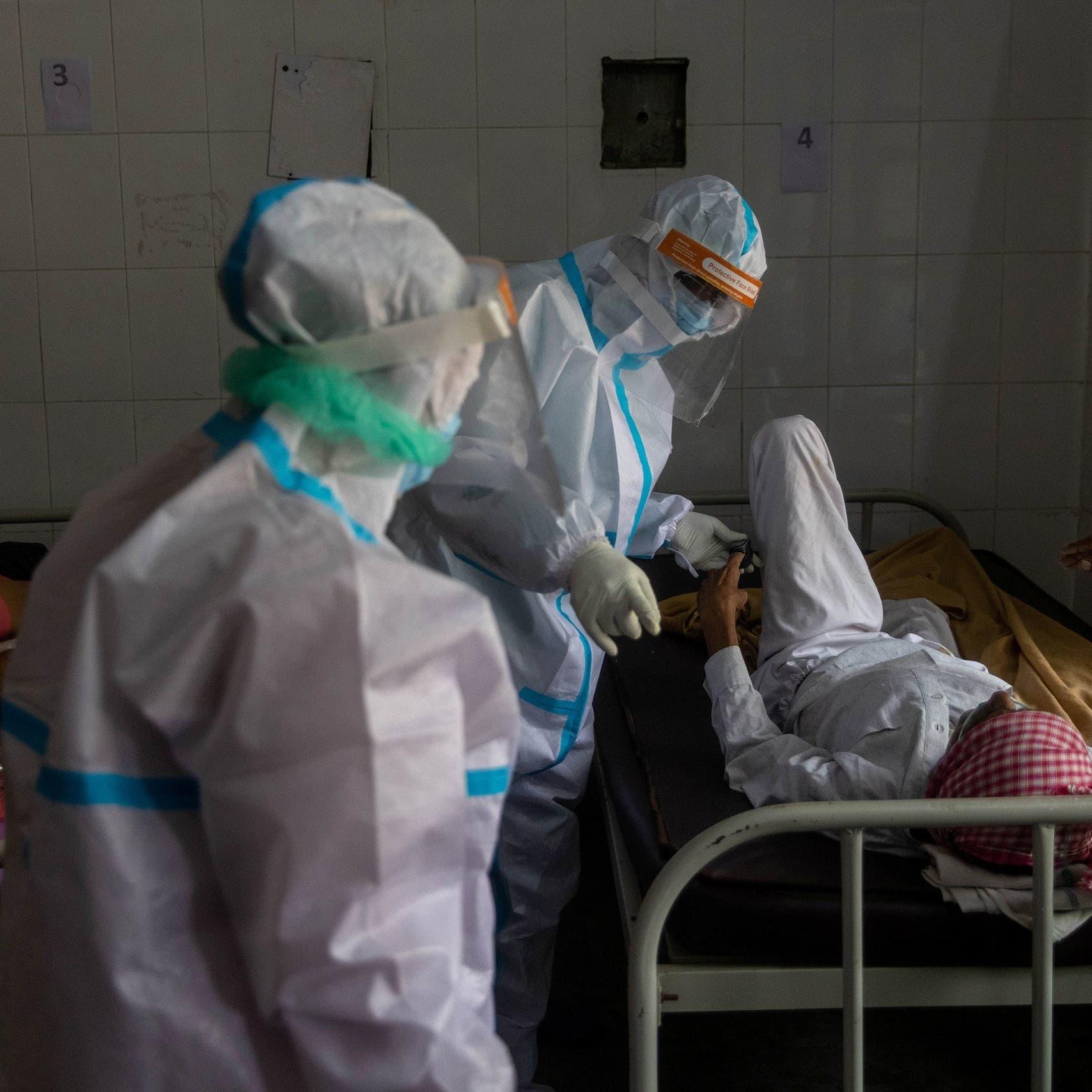4000 وفاة يومياً.. سنة فتاكة قادمة والهند مبعث القلق