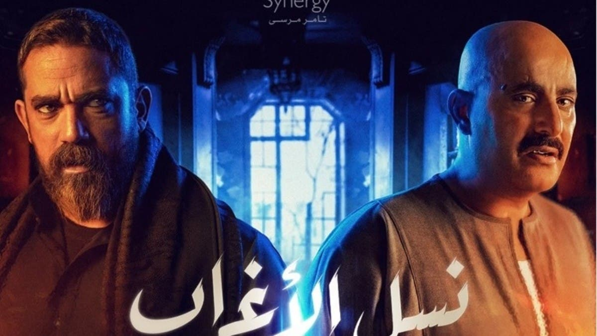 """بعد أزمة مسلسل """"نسل الأغراب"""".. فنانة مصرية تشمت بنجومه"""