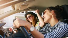 هواداران موسیقی «رپ» هنگام رانندگی هوشیاری بیشتری دارند