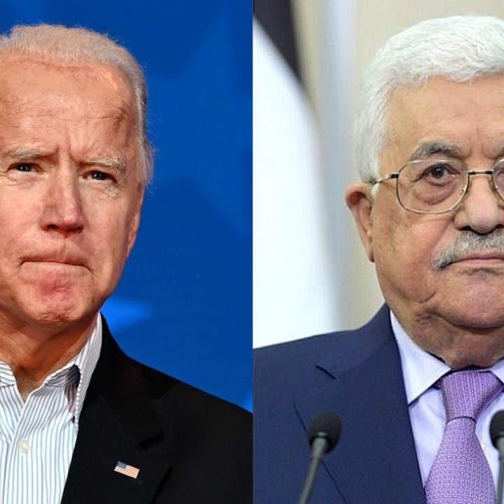 بايدن رفض لقاء عباس في الأمم المتحدة.. تقرير يكشف