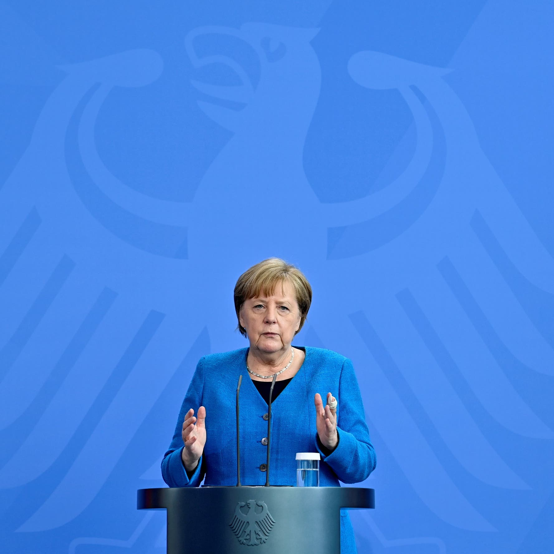 US spied on Merkel, European allies with Danish help from 2012 to 2014