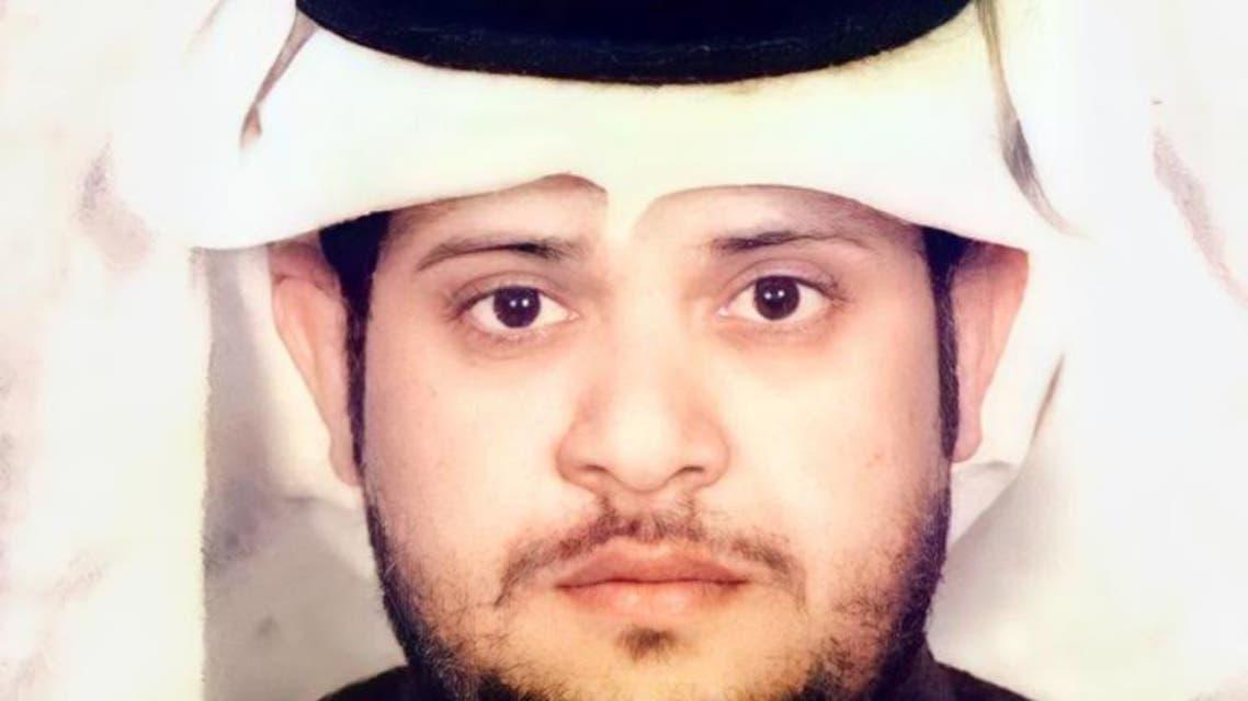 محمد عبيد الرفاعي الغامدي