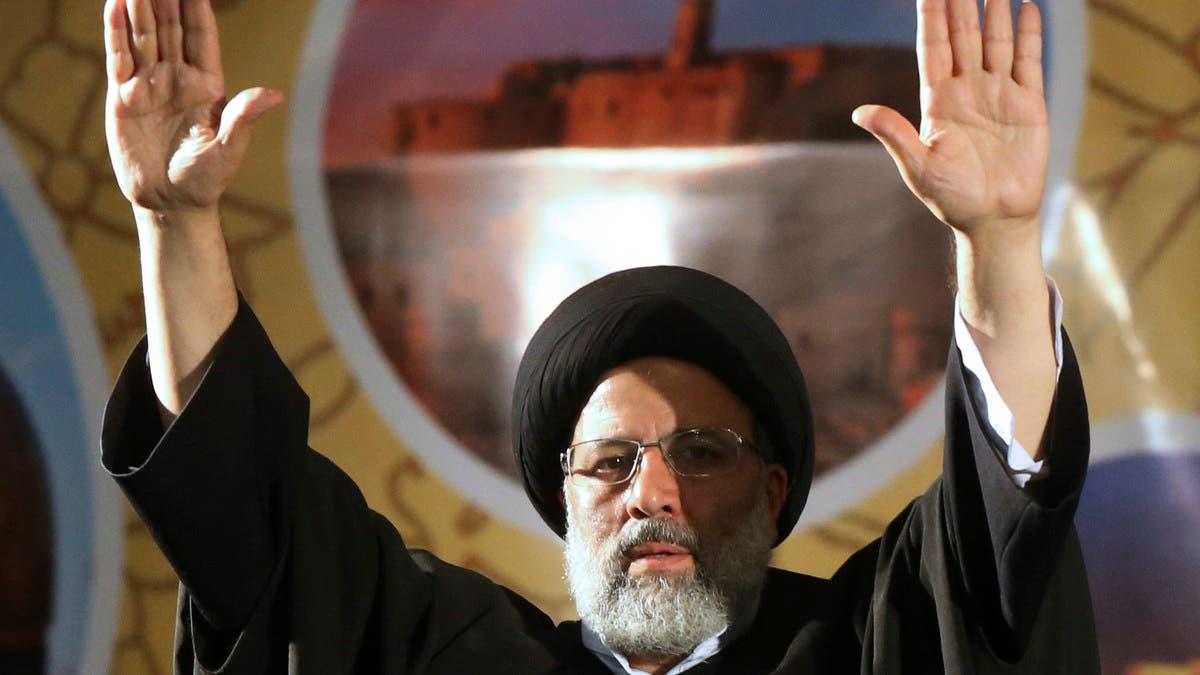"""""""قاضي الموت"""".. رئيسي أبرز متشددي إيران يترشح للانتخابات"""