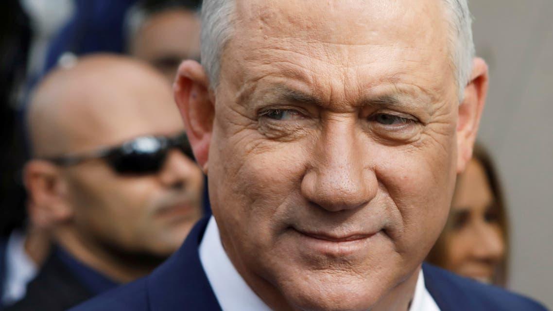 وزير الدفاع الإسرائيلي (رويترز)