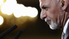 شرط رییس جمهوری افغانستان برای رهایی هفت هزار زندانی طالبان چیست؟