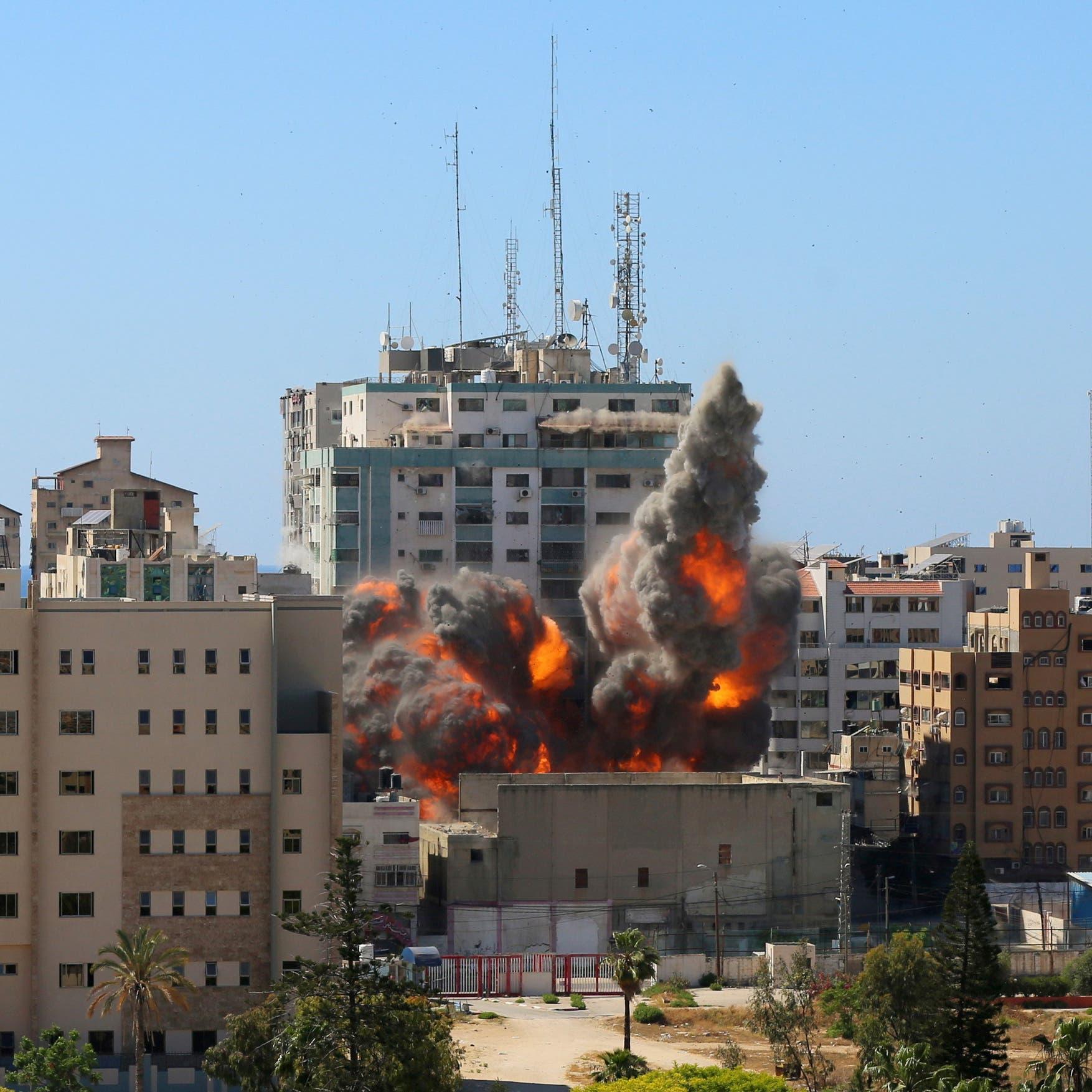 حماس تبحث عن مخرج من أزمة غزة.. مصدر مطلع يكشف