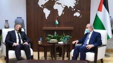 مصر تشدد على ضرورة وقف النار بفلسطين والانخراط بمفاوضات سلام جادة