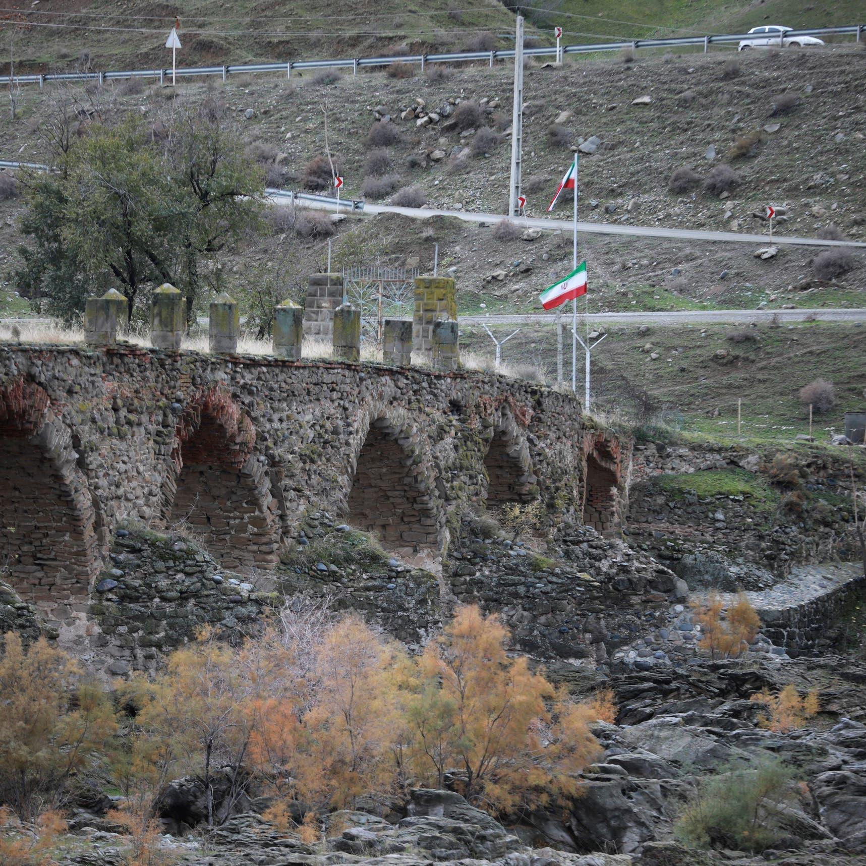 مهربو مخدرات من إيران يقتلون اثنين من حرس الحدود الأذربيجاني