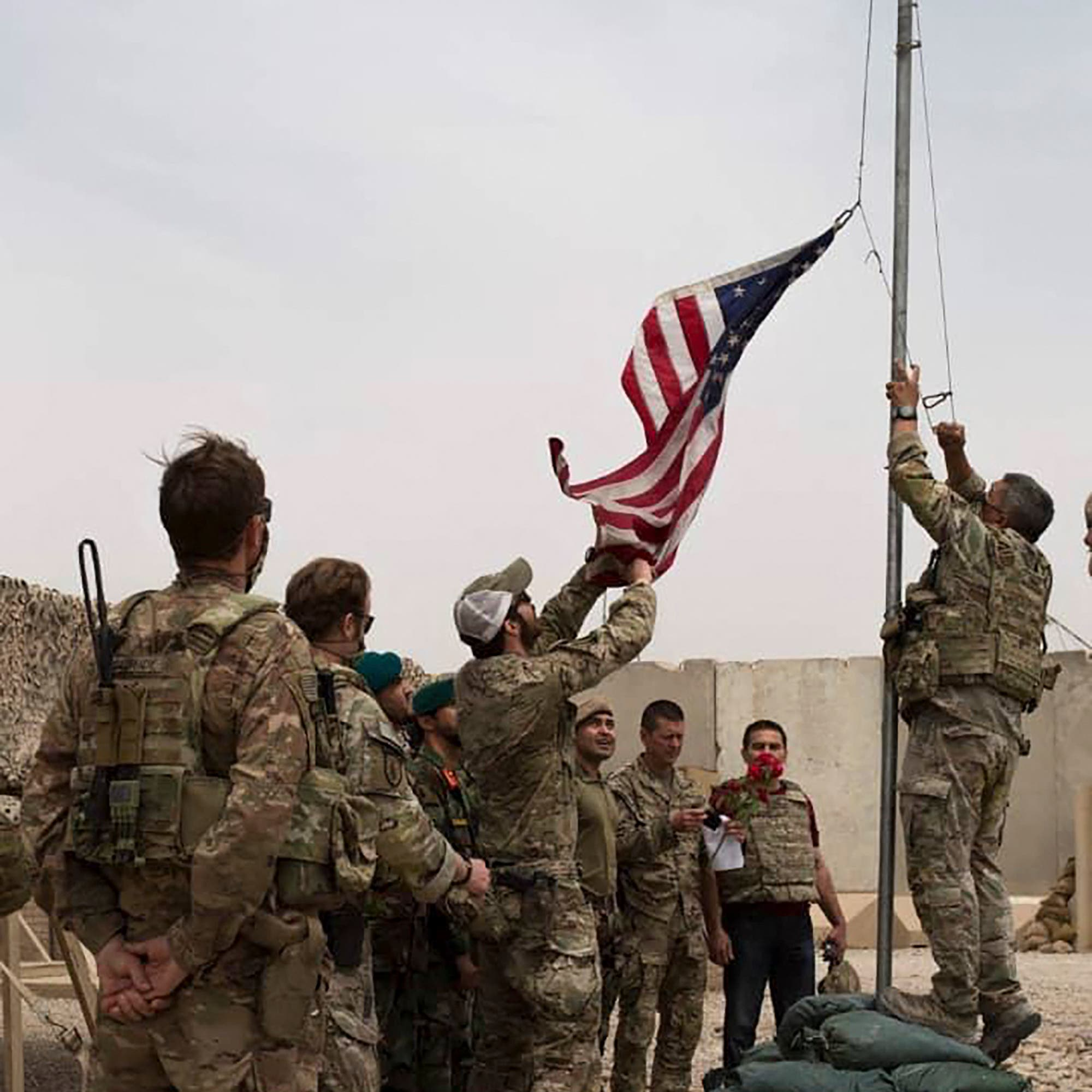 US withdrawal from Afghanistan is more than 90 pct complete: Pentagon