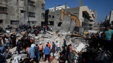 حملات مجدد اسرائیل به غزه و افزایش قربانیان؛ بمباران منزل رئیس حماس