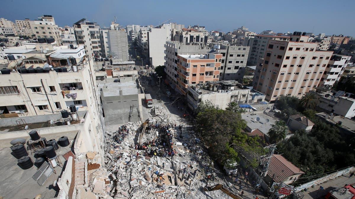 التصعيد بغزة.. جلسة أممية طارئة اليوم واجتماع أوروبي استثنائي