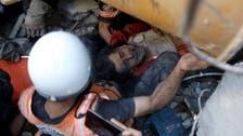 حماس کے زیر انتظام اسلحے کے درجنوں کارخانوں اورگوداموں کونشانہ بنایا:اسرائیلی فضائیہ