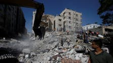 Death toll from Israeli airstrikes on Gaza rises to 181, including 52 children
