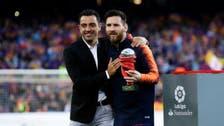 برشلونة يفاوض تشافي لخلافة كومان الموسم المقبل