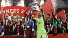 لسترسیتی فاتح «FA CUP» شد