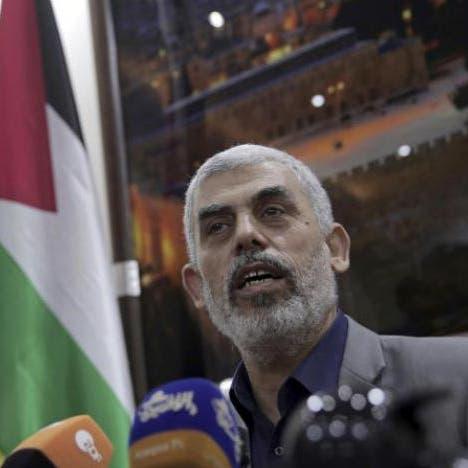 رئيس حركة حماس: إيران أمدتنا بالصواريخ والمال والسلاح