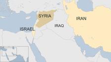 کارشناس آمریکایی: ایران در پی تبدیل سوریه به پایگاهی برای جنگ با اسرائیل است