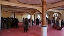 ISIS claims attack on Afghanistan mosque that left 12 worshippers dead