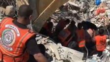 نجوا من مجازر غزة.. جرحى فلسطينيون يصلون إلى مصر للعلاج