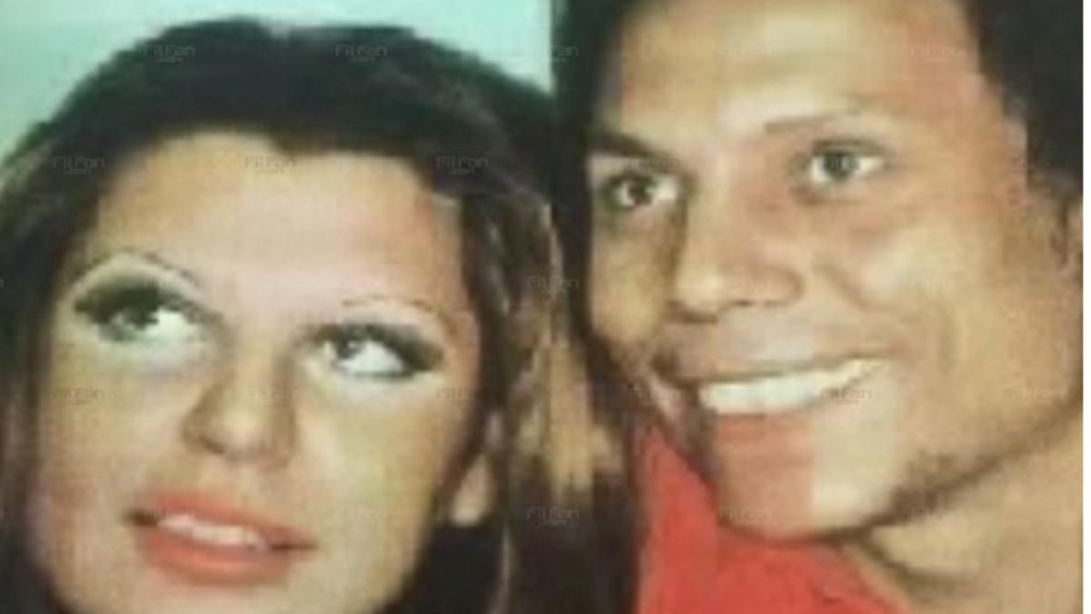 فيديو نادر للزعيم عادل إمام مع زوجته هالة الشلقامي