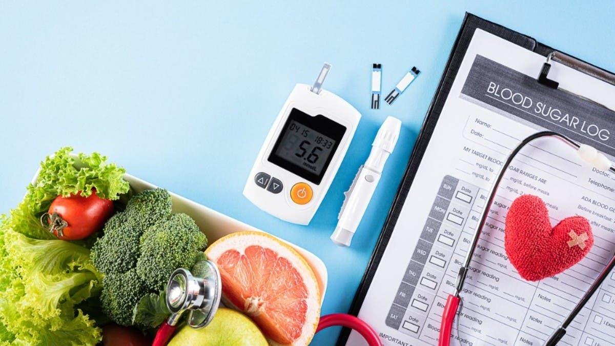 ما الرابط بين ارتفاع ضغط الدم ومرض السكري؟