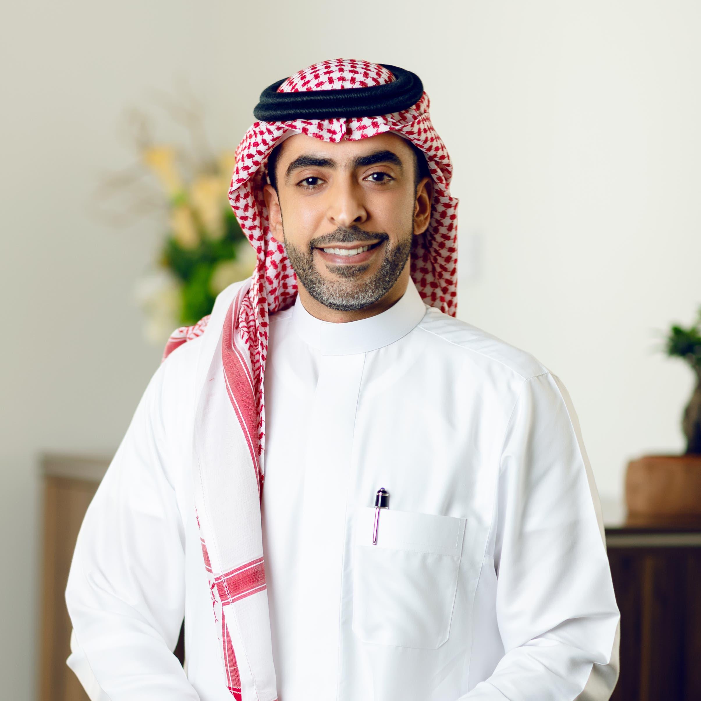 """الرئيس التنفيذي لشركة """"شاكر"""" محمد إبراهيم أبونيان"""