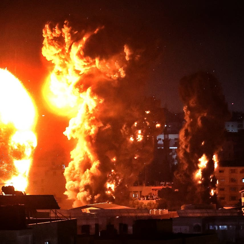 Israel-Gaza conflict only serves to benefit Hamas, Iran, Israeli far-right
