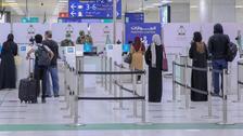 سعودی بهدلیل کرونا سفر شهروندانش را به 13 کشور ممنوع کرد