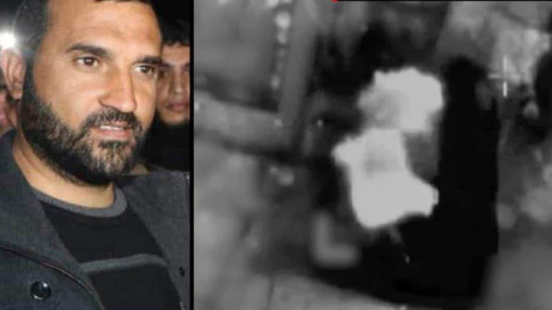Hussam Abu Harbid