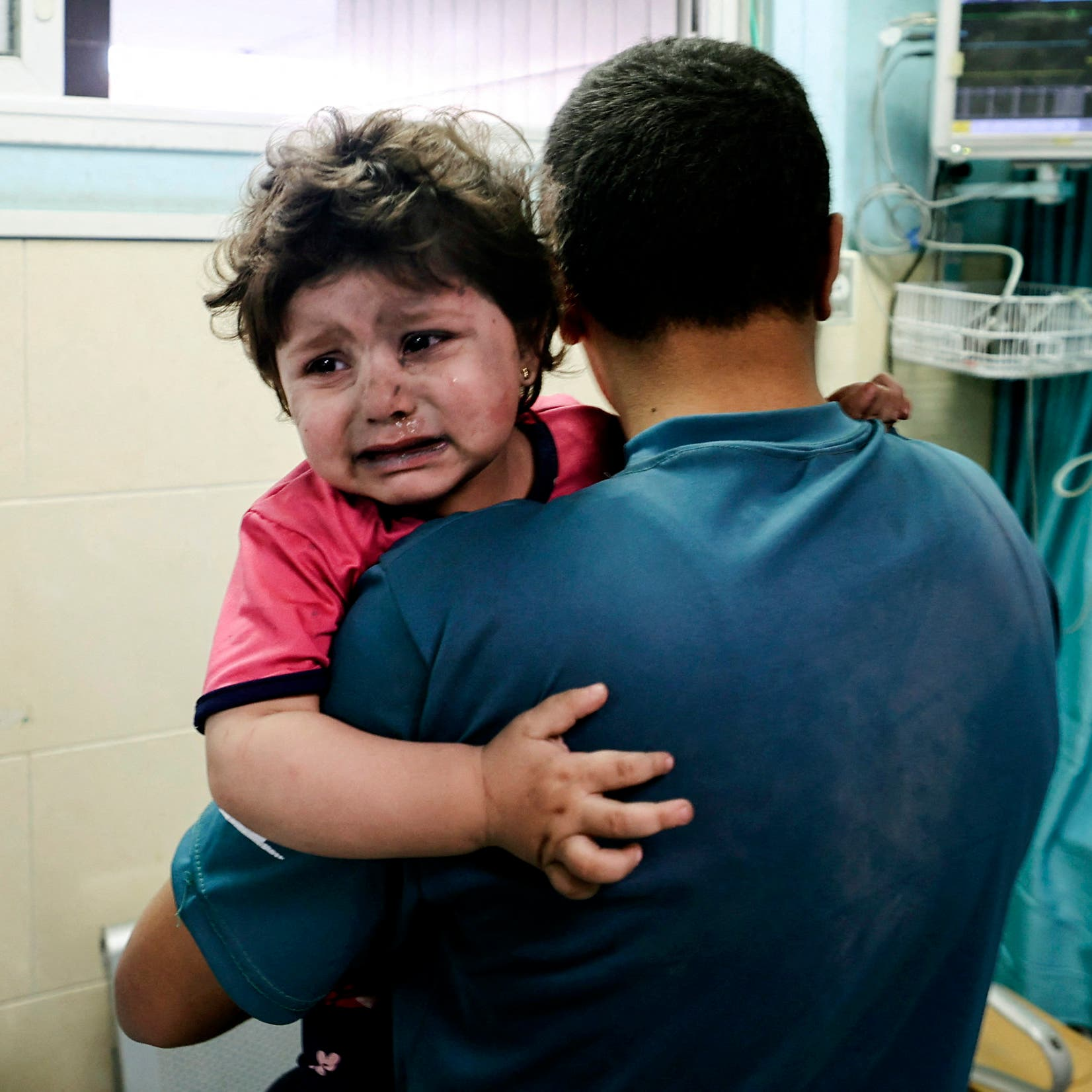 Third of airstrike victims in Gaza are children, minister says as Israel renews raids