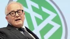 """استقالة رئيس الاتحاد الألماني بسبب تصريح """"عنصري"""""""