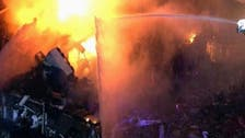 4 کشته و تعدادی زخمی در انفجار جنوب تهران