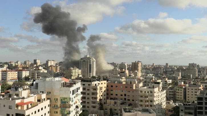 البحرين: ندعم مبادرة مصر لوقف اطلاق النار في غزة