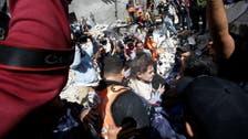 Death toll of Israeli airstrikes on Gaza rises to 200; Dozens of children killed