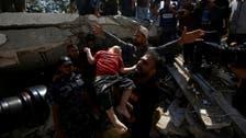 چگونه مردم غزه بهاى نزاع اسرائیل و ایران را میپردازند؟