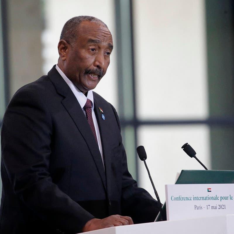 البرهان: لا حكومة منتخبة في السودان ونعمل بلا دعمها