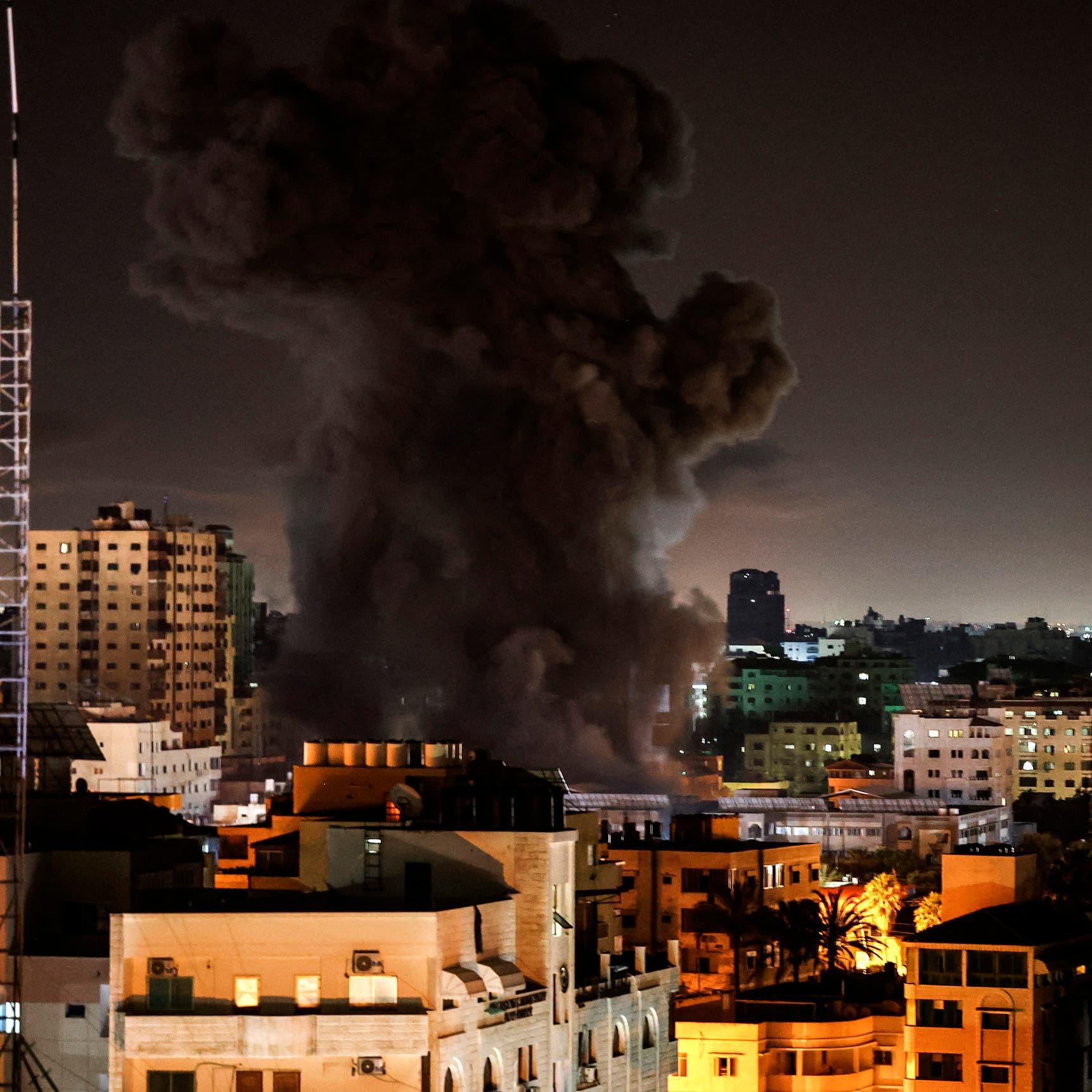 كيف تحصل إسرائيل على معلوماتها لضرب أهدافها بدقة في غزة؟