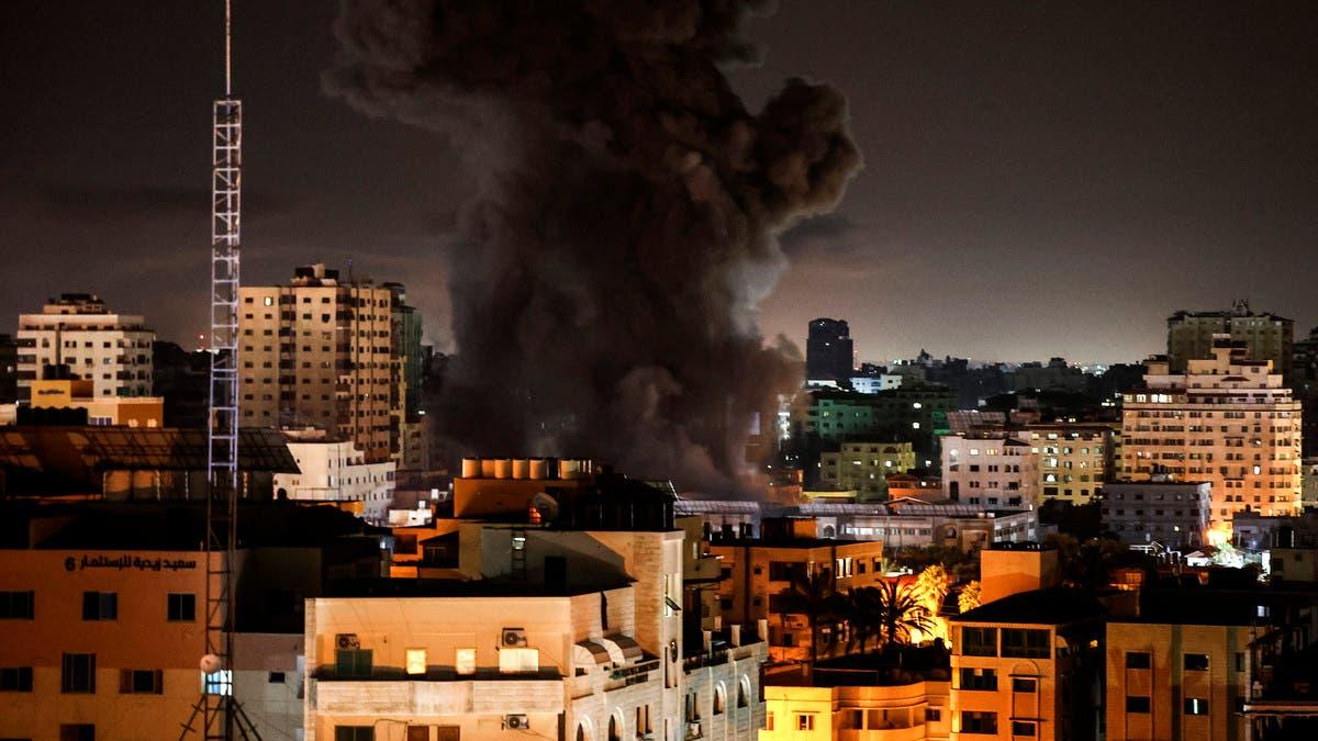 بايدن يناقش الانخراط الأميركي مع مصر وشركاء آخرين للتهدئة بغزة