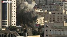 اطالوی بندرگاہ کے ورکروں کا اسرائیل جانے والے جہاز پر اسلحہ لادنے سے انکار