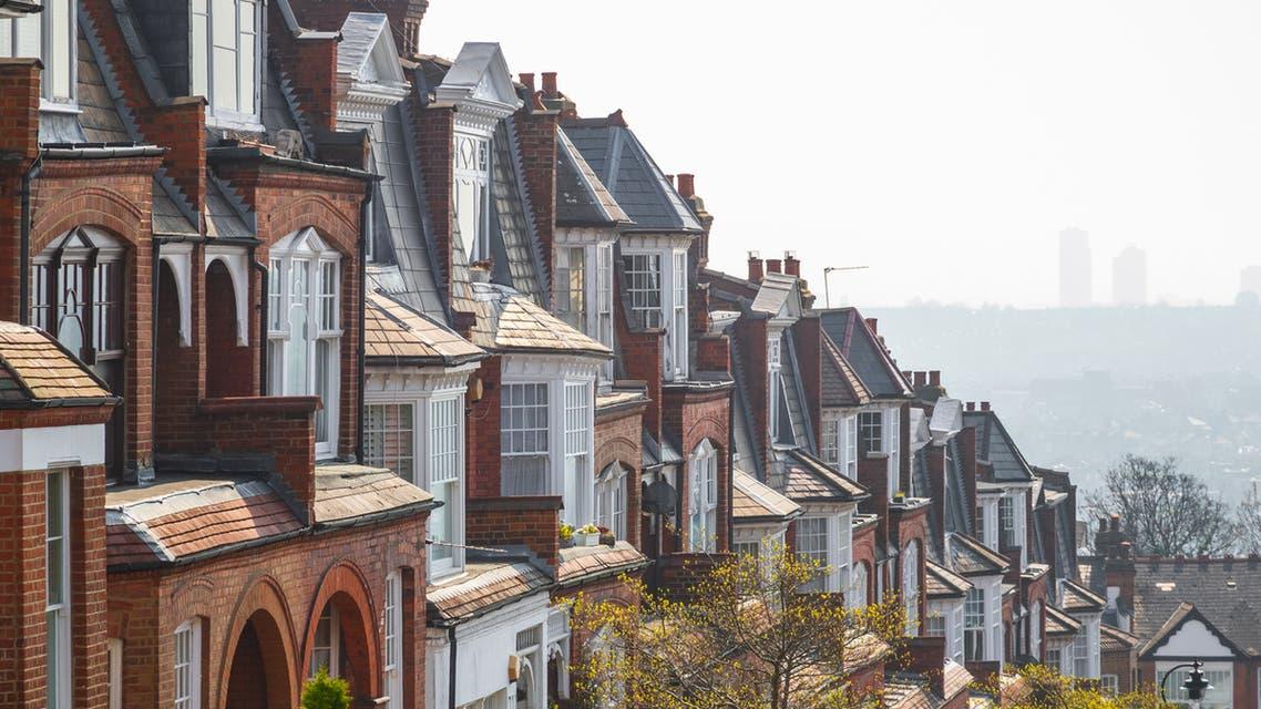 عقارات سكنية في لندن