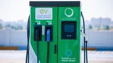 Dubai sees uptake in electric vehicles through free-charging initiatives