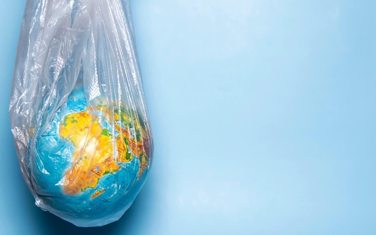 تلوث بيئي