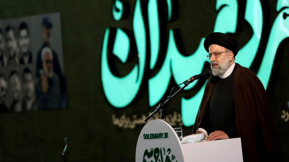 فضيحة مدوّية لأكثر مرشحي إيران تشددا.. رسالة دعم مزيفة