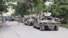 حملات طالبان به شش ولسوالی بدخشان عقب رانده شد