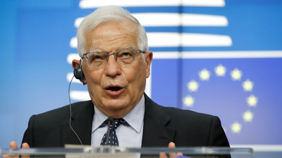الاتحاد الأوروبي: سنرسل مبعوثاً جديداً إلى الشرق الأوسط