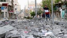 البيت الأبيض: اتصالات لمحاولة التهدئة في غزة