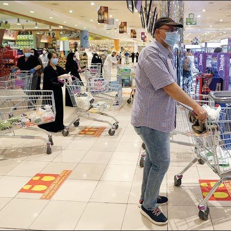 السعودية تمنع غير الحاصلين على لقاح كورونا من دخول المراكز التجارية بدءا من أغسطس